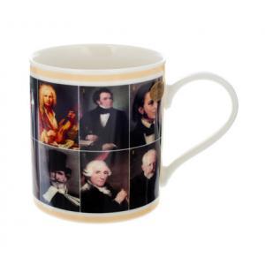 Is Anka Verlag Porcellain Mug Classic a good match for you?