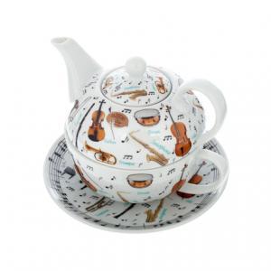 Is Anka Verlag Tea Set Making Music a good match for you?