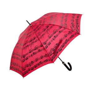 Is Anka Verlag Walking-Stick Umbrella Red a good match for you?
