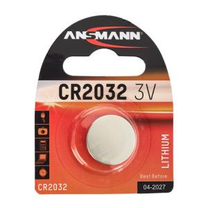 Is Ansmann CR 2032 a good match for you?