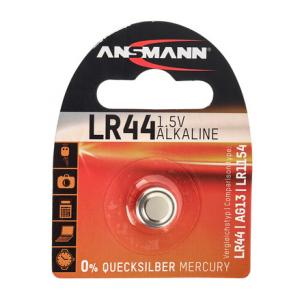 Is Ansmann LR 44 1,5V a good match for you?