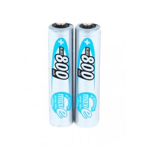 Is Ansmann maxE AAA-Size recharge. 800mAh a good match for you?