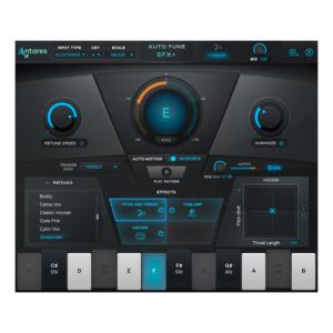Is Antares Auto-Tune EFX+ a good match for you?