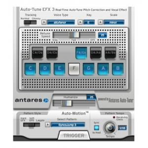 Is Antares Auto-Tune EFX 3 a good match for you?