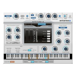 Is Antares Autotune 8 a good match for you?