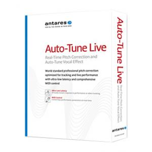 Is Antares Autotune Live Native a good match for you?
