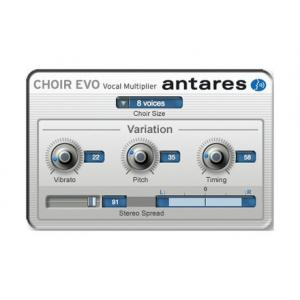 Is Antares Choir Evo a good match for you?