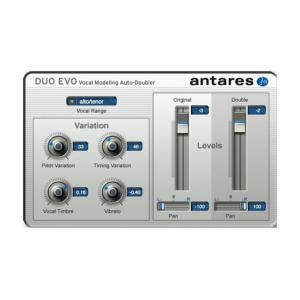 Is Antares Duo Evo a good match for you?