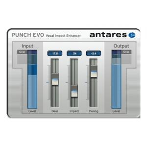 Is Antares Punch Evo a good match for you?