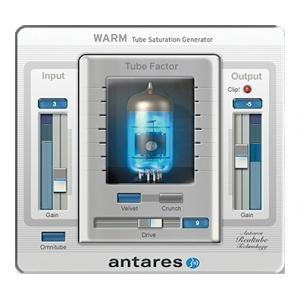 Is Antares Warm a good match for you?