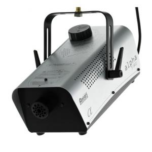 Is Antari F-80 Z Fog Machine a good match for you?