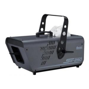 Is Antari SW-250X DMX Snow machine a good match for you?