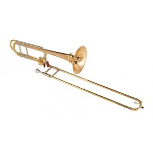 Is Antoine Courtois AC421BHRA Bb/F Tenor Trombone a good match for you?