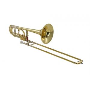 Is Antoine Courtois AC551BHA Bass Trombone a good match for you?