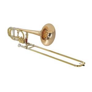 Is Antoine Courtois AC551BHRA Bass Trombone a good match for you?