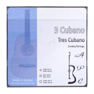 Is Antonio Pinto Carvalho Tres Cubano Strings Loop-End a good match for you?