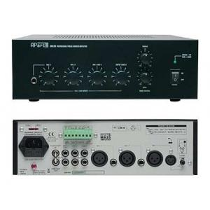 """Take the """"IS IT GOOD FOR ME"""" test for """"Apart MA35 Amplifier"""", read the reviews and join the community!"""