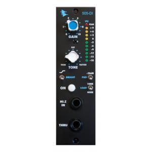 Is API Audio 505 Di Direct Input a good match for you?