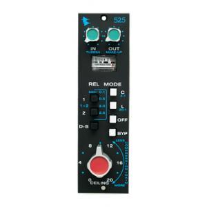 Is API Audio 525 Discrete Compressor a good match for you?