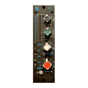 Is API Audio 527 Compressor Limiter a good match for you?