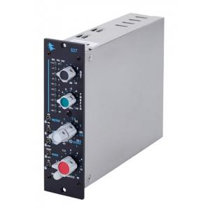 Is API Audio 527 Compressor Limiter a good match for you?