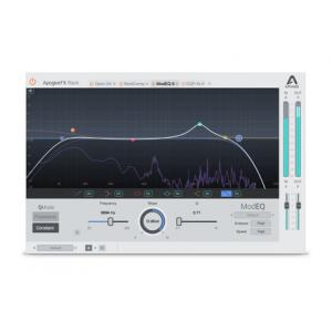 Is Apogee FX Rack ModEQ 6 a good match for you?