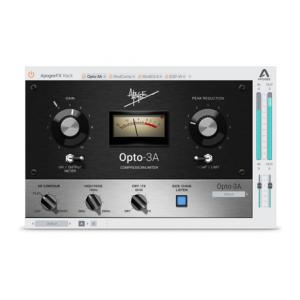 Is Apogee FX Rack Opto-3A a good match for you?