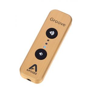 Is Apogee Groove 30th Anniversary Gold a good match for you?