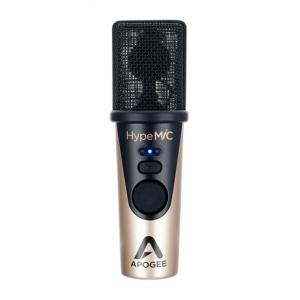 Is Apogee HypeMiC a good match for you?