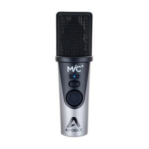 Is Apogee MiC Plus a good match for you?