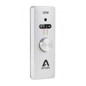 """Take the """"IS IT GOOD FOR ME"""" test for """"Apogee One for Mac"""", read the reviews and join the community!"""