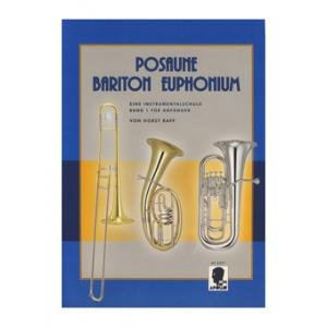 Is Apollo Verlag Posaune Bariton Euphonium a good match for you?
