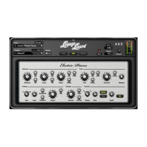 Is Applied Acoustics Systems Lounge Lizard EP-4 a good match for you?