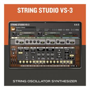 Is Applied Acoustics Systems String Studio VS-3 a good match for you?