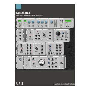 Is Applied Acoustics Systems Tassman 4 a good match for you?