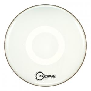 Is Aquarian 18' Regulator Bass Smooth Wh. a good match for you?