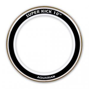 Is Aquarian 20' Super Kick 10 Bass Drum a good match for you?