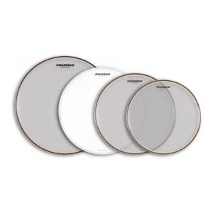 Is Aquarian CC-B Drum Head Set Standard a good match for you?