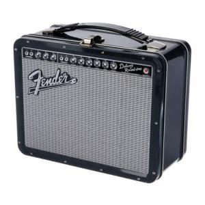 Is Aquarius Fender Black Tolex Lunch Box a good match for you?