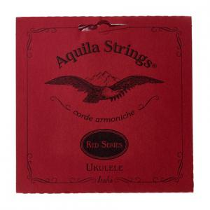 Is Aquila 136U Red Series Single String a good match for you?