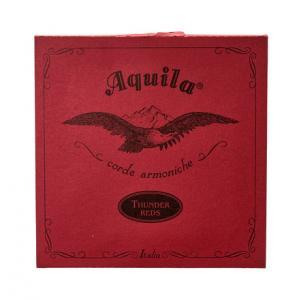 Is Aquila 91U Thunder Reds Ukulele Bass a good match for you?
