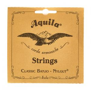 Is Aquila Classic 5 str.Banjo Nylgut Med a good match for you?