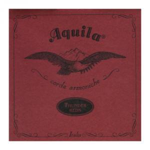 Is Aquila Corde 91U Thunder Reds Ukulele Bass a good match for you?