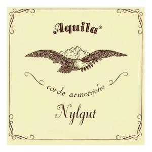 Is Aquila Corde Baritone Ukulele Nylgut Set a good match for you?