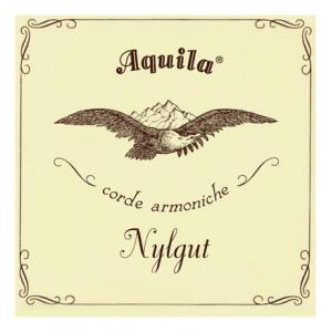 Is Aquila Corde Concert Low-G Regular Nylgut a good match for you?