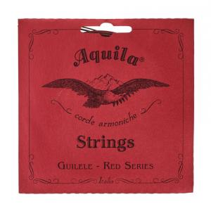 Is Aquila Guilele/Guitalele Red 133C a good match for you?