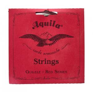 Is Aquila Guilele/Guitalele Red Series a good match for you?