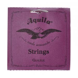 Is Aquila Guitarlele Strings a good match for you?