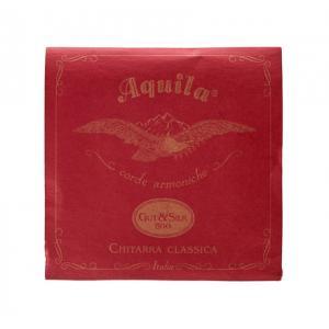 Is Aquila Gut & Silk 800 Class. Guitar a good match for you?