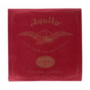 Is Aquila Gut & Silk 900 Class. Guitar a good match for you?